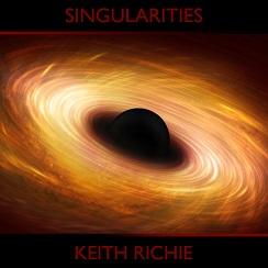 Singularities Cover 244px