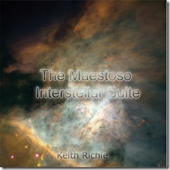 The Maestoso Interstellar Suite