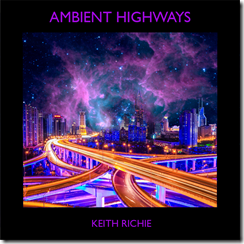 Ambient Highways CD Cover 800px