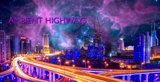 Ambient Highways Newsletter Wordrpress Featured Image