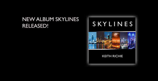 Skylines Announcedment Featured Image