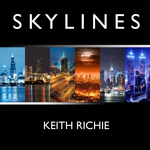 Skylines Official Cover