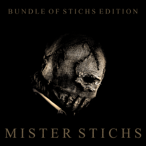 Mister Stichs  - Bundle of Stichs - Official Cover