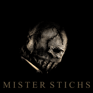 Mister Stichs Official Cover