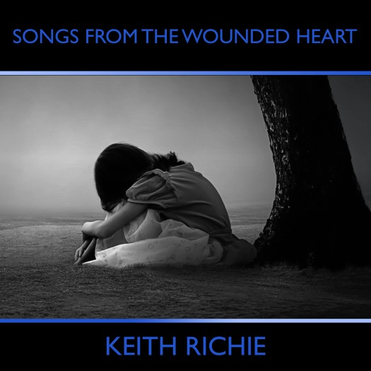 Songs From The Wounded Heart (Cover)