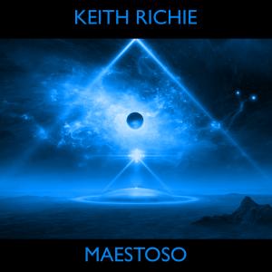 Keith Richie - Maestoso - cover art