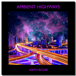 Ambient Highways Album Cover